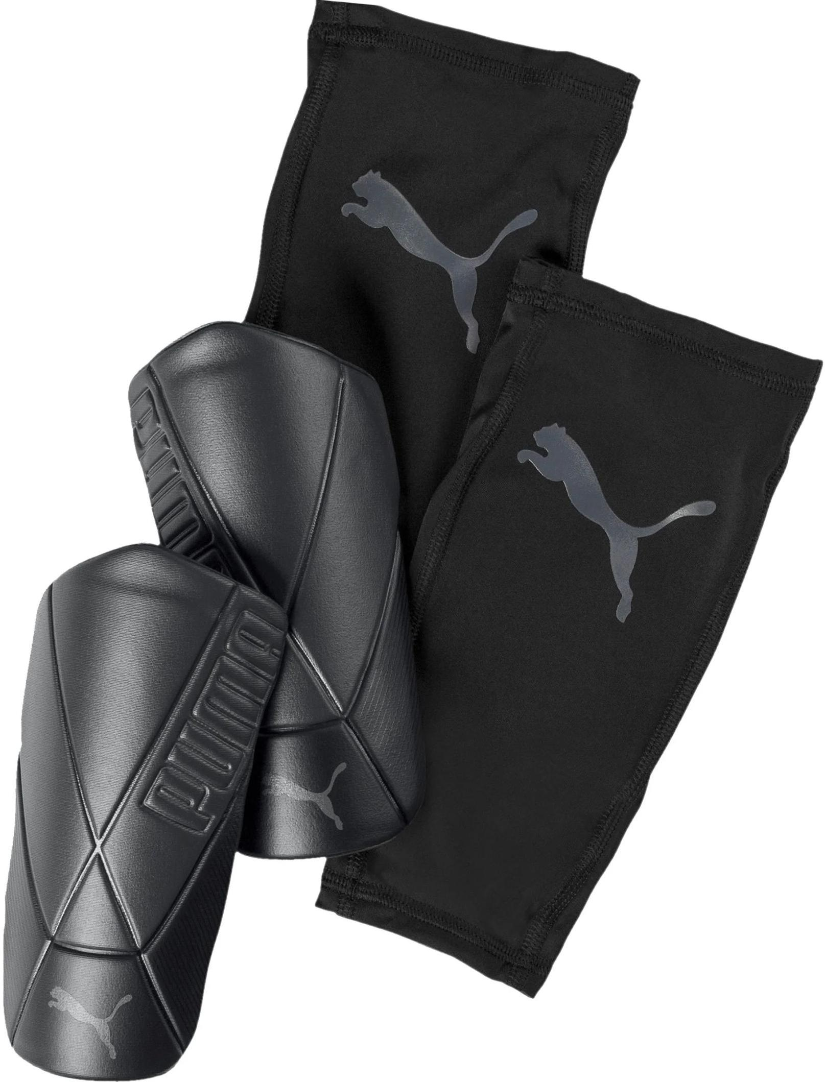 Espinilleras Puma ftblNXT Ultimate Flex schin guards