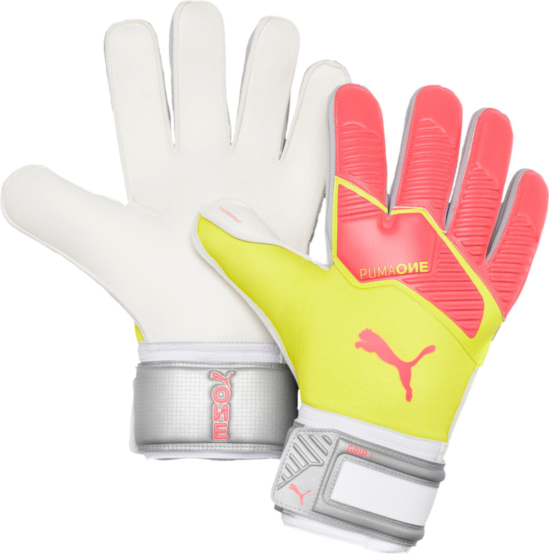 Guantes de portero Puma One Grip 1 RC