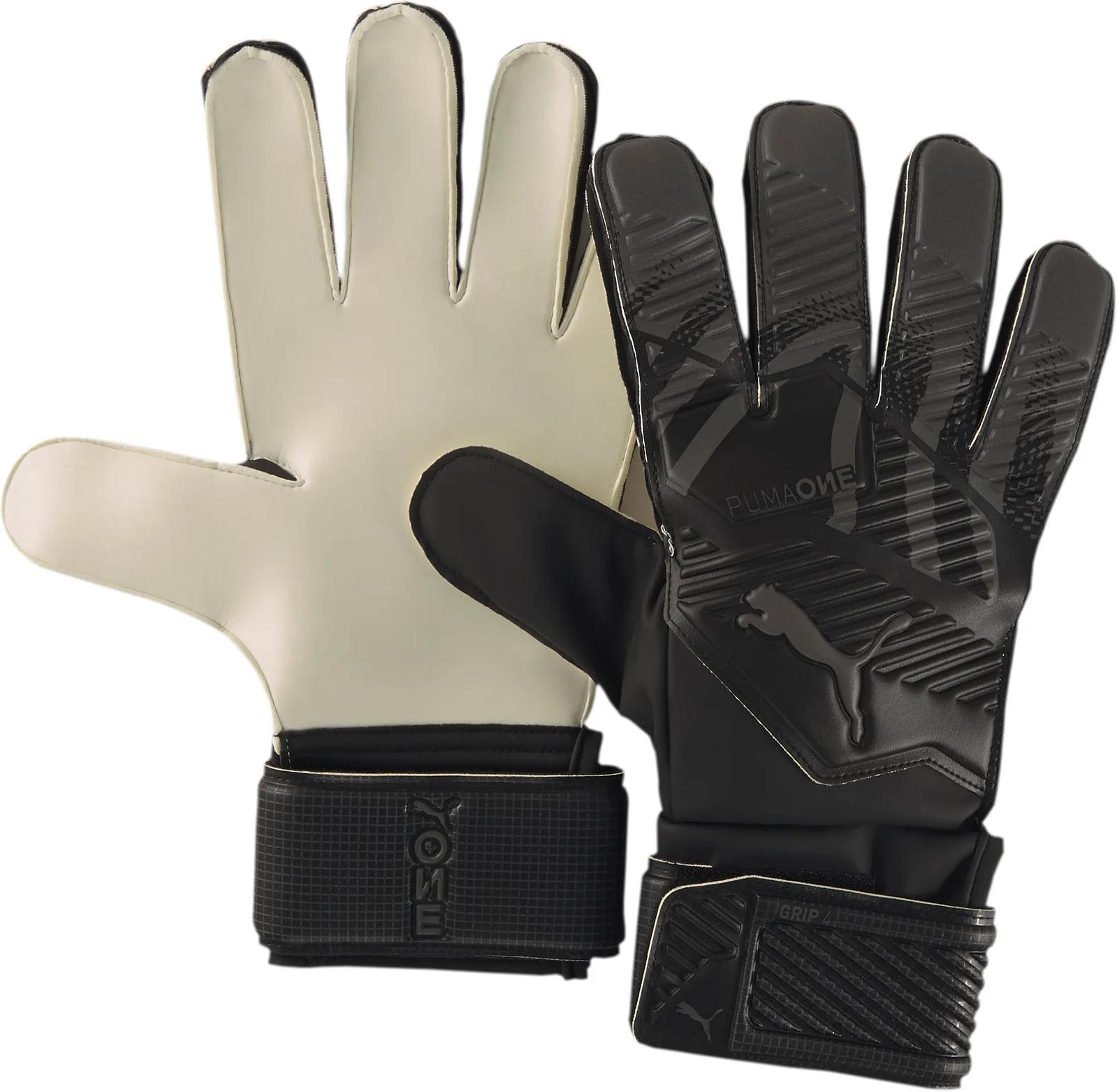 Guantes de portero Puma One Grip 4 RC