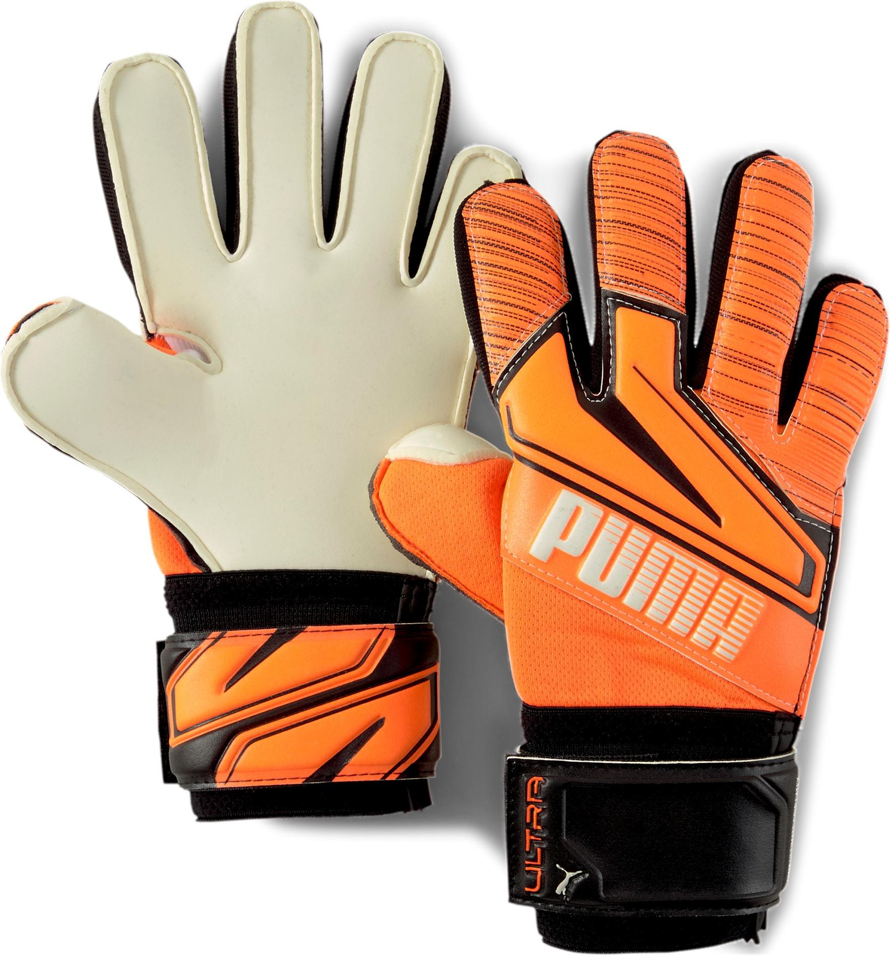 Guantes de portero Puma ULTRA GRIP 1 JUNIOR RC