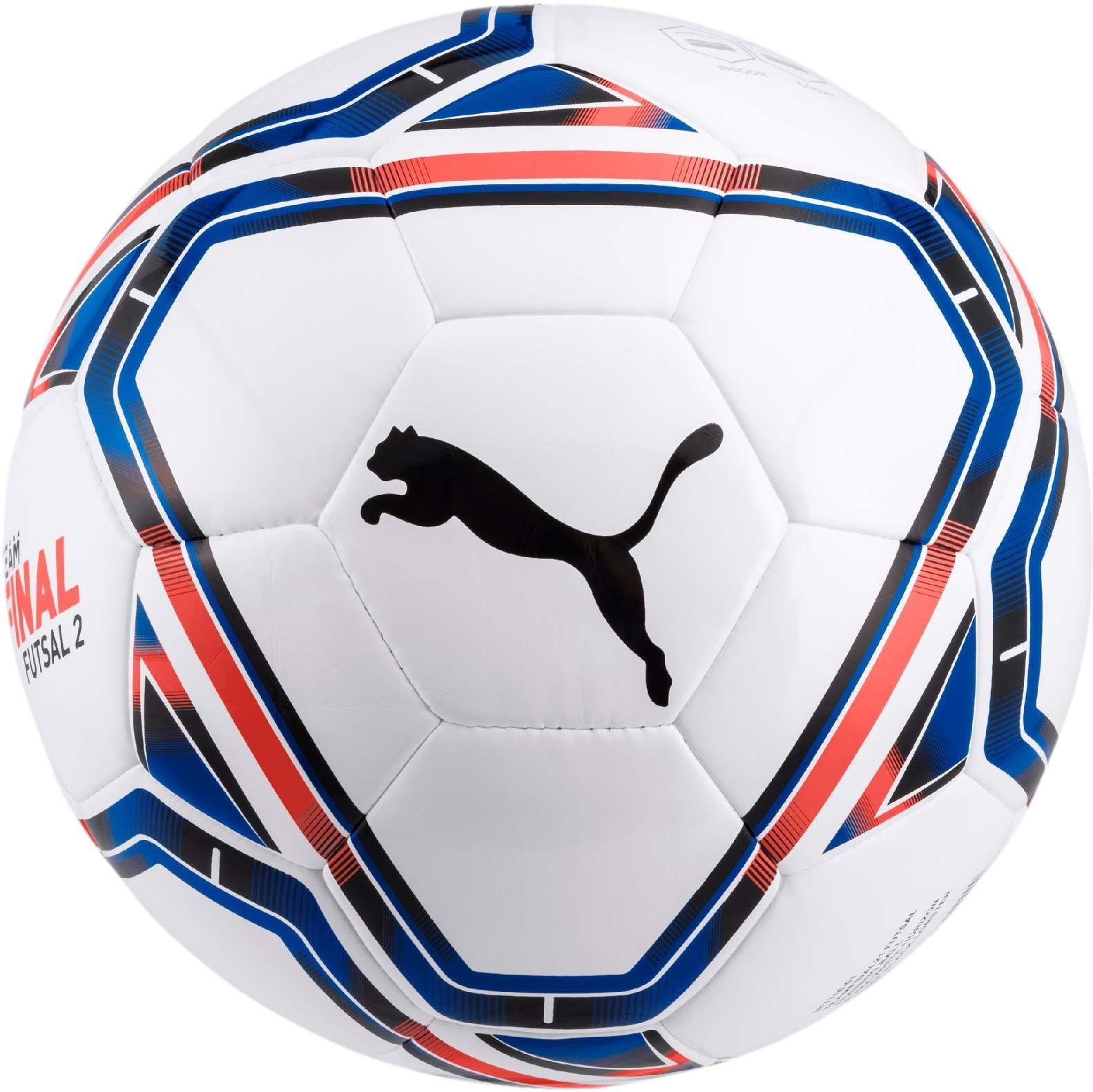 Balón Puma teamFINAL21 Futsal Training Ball