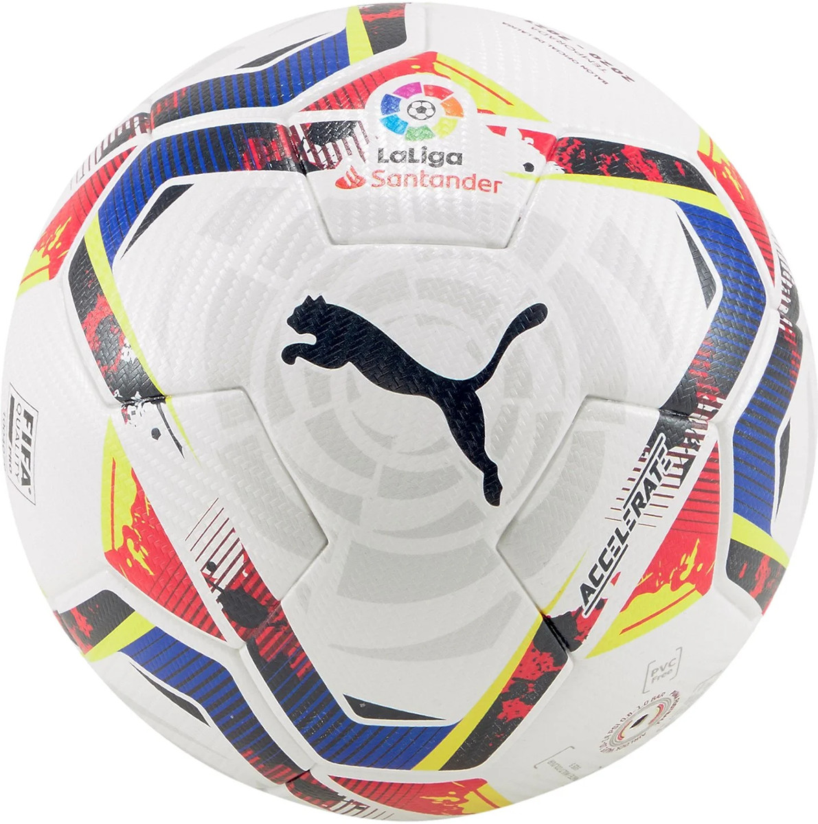 Balón Puma LaLiga 1 Accelerate Game Ball