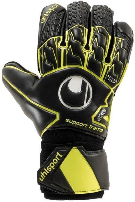 Guantes de portero Uhlsport supersoft sf tw-