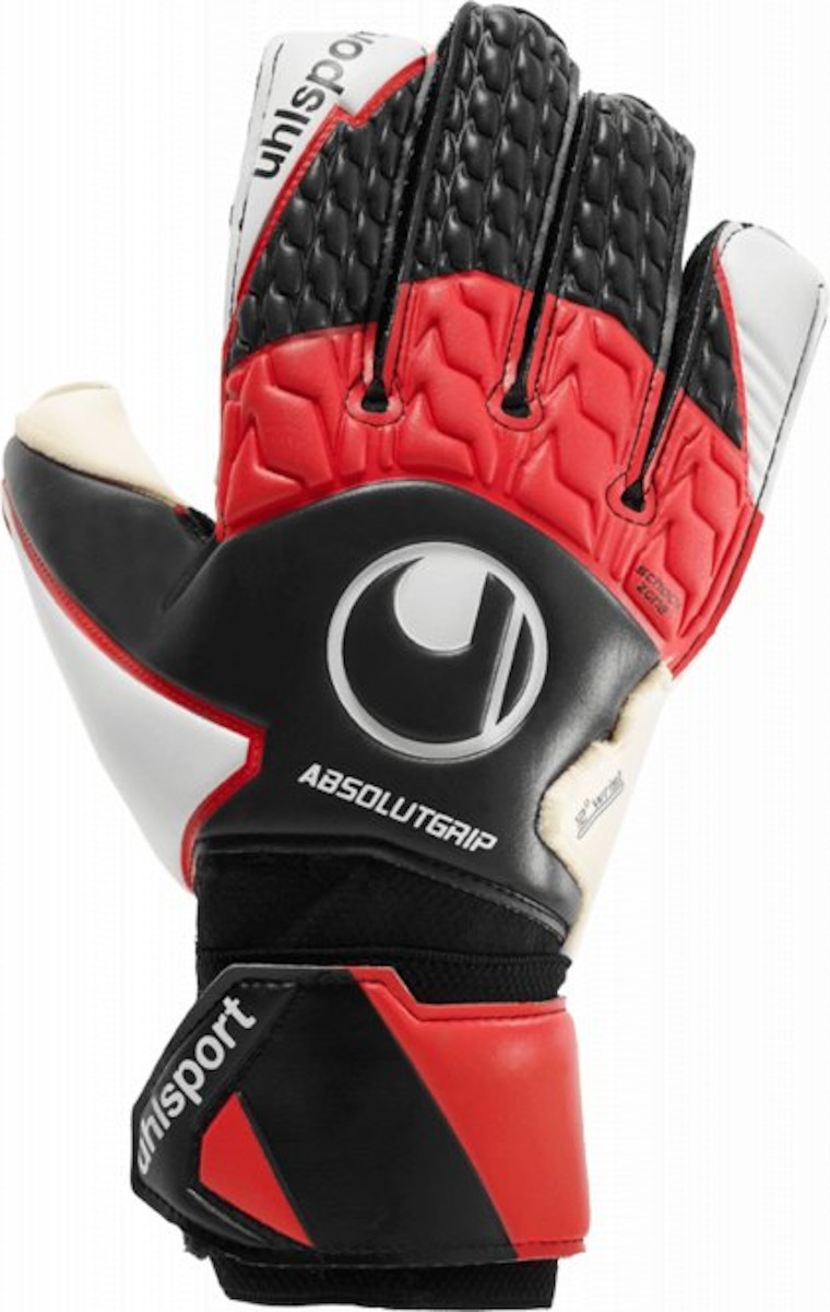 Guantes de portero Uhlsport Absolutgrip GK glove