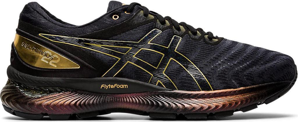 Zapatillas de running Asics GEL-NIMBUS 22 PLATINUM