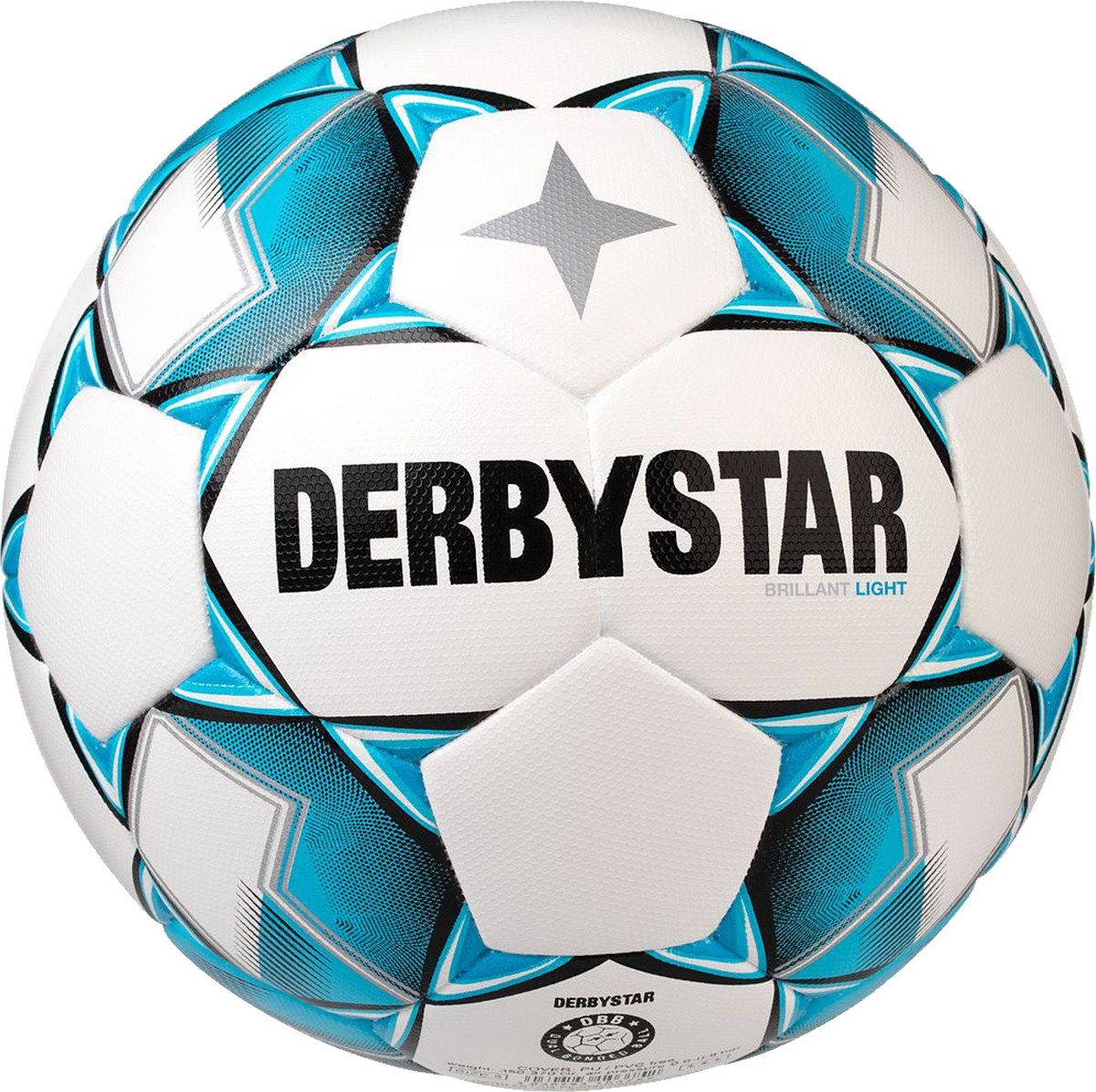 Balón Derbystar Brilliant Light DB v20 350g training ball