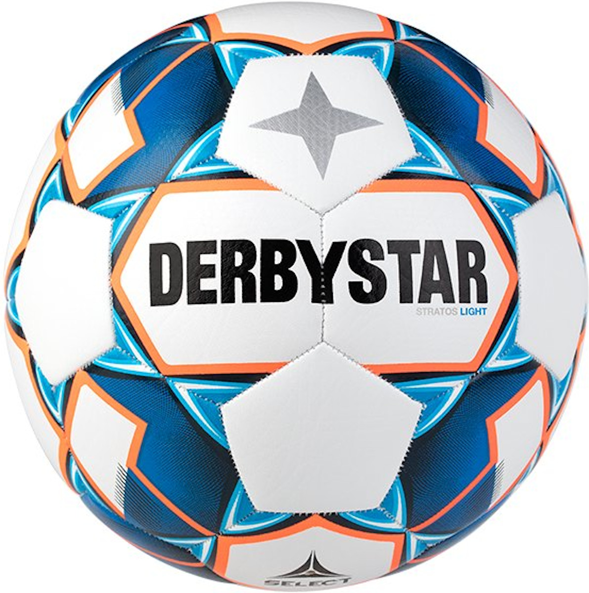 Balón Derbystar Stratos Light v20 350g training ball
