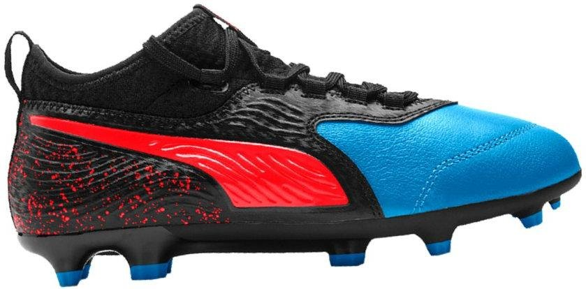 Botas de fútbol Puma ONE 19.3 leather FG/AG