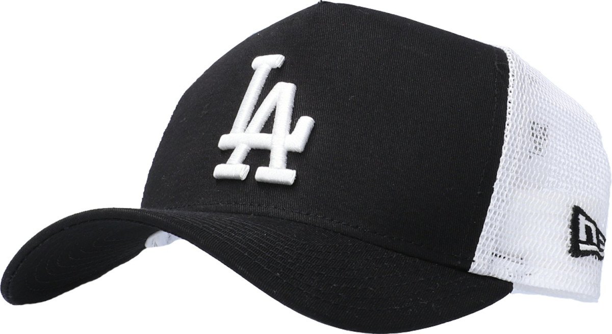 Gorra New Era Clean Trucker LA Dodgers Cap