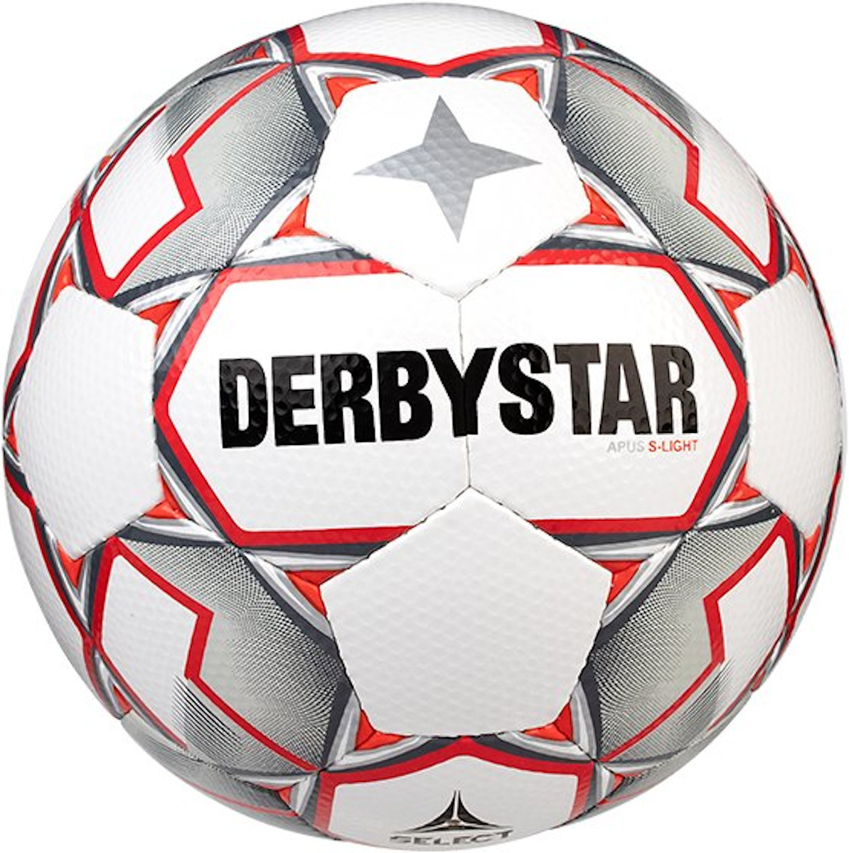 Balón Derbystar Apus S-Light v20 290 grams Lightball