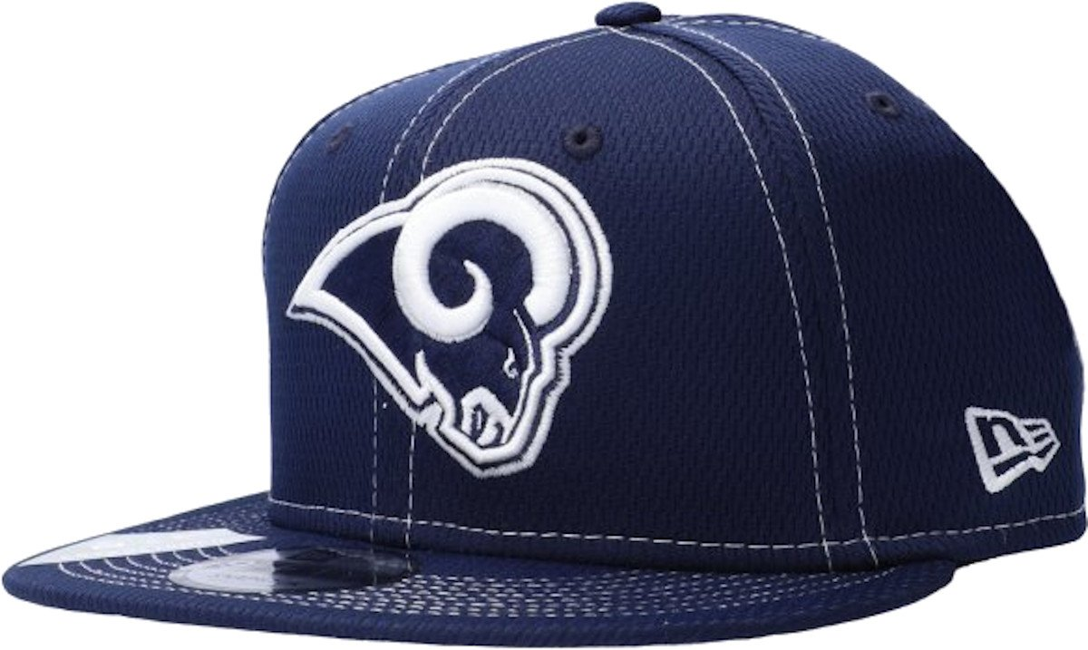 Gorra New Era NFL LA Rams 9Fifty Cap