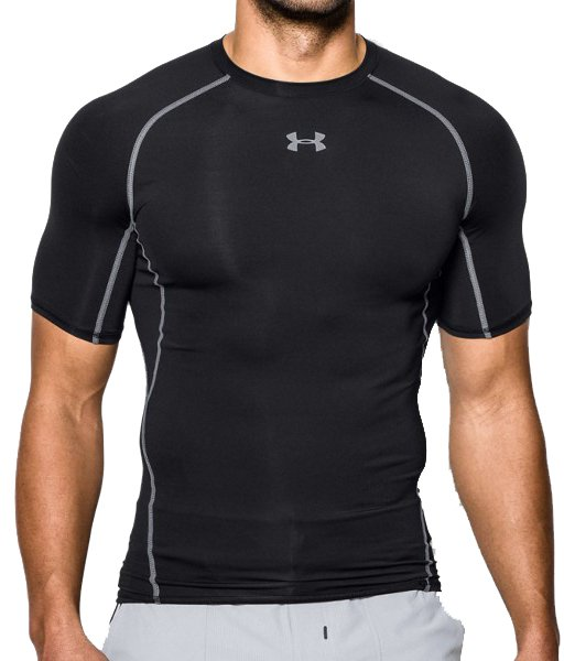Camiseta de compresión Under Armour HG SS