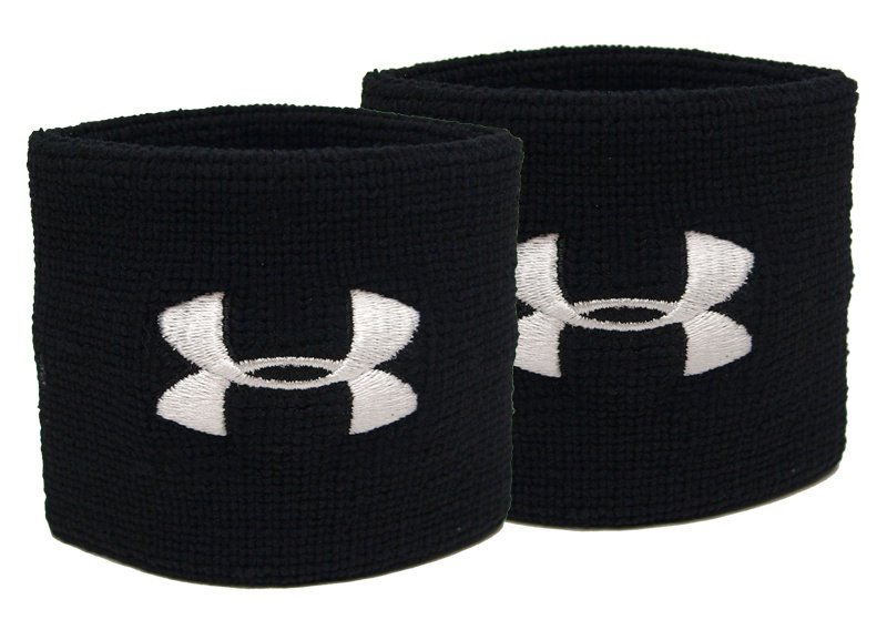 Muñequera Under Armour Under Armour Performance Wristbands