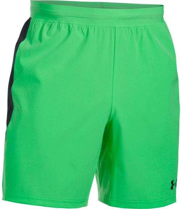 Pantalón corto Under Armour UA pitch ii flowfree woven