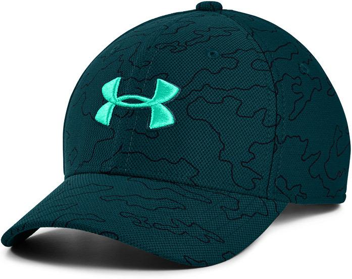 Gorra Under Armour UA Boy's Printed Blitzing 3.0