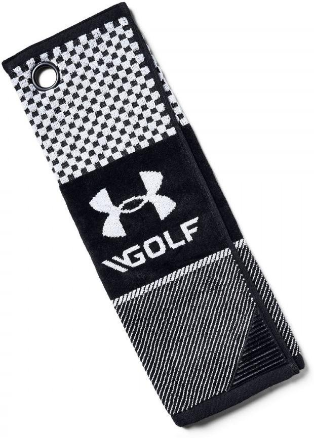 Toalla Under Armour Bag Golf Towel
