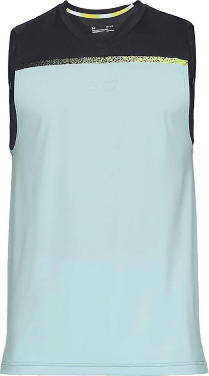 Camiseta sin mangas Under Armour SC30 ULTRA PERFORMANCE TANK