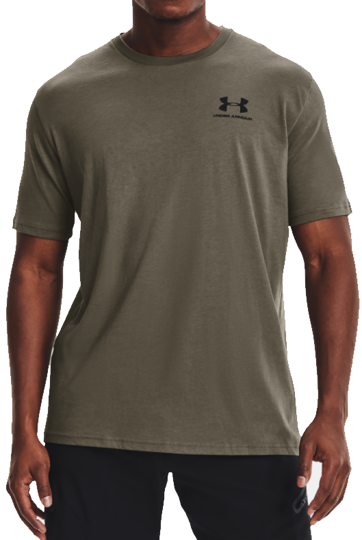Camiseta Under Armour Under Armour SPORTSTYLE LC