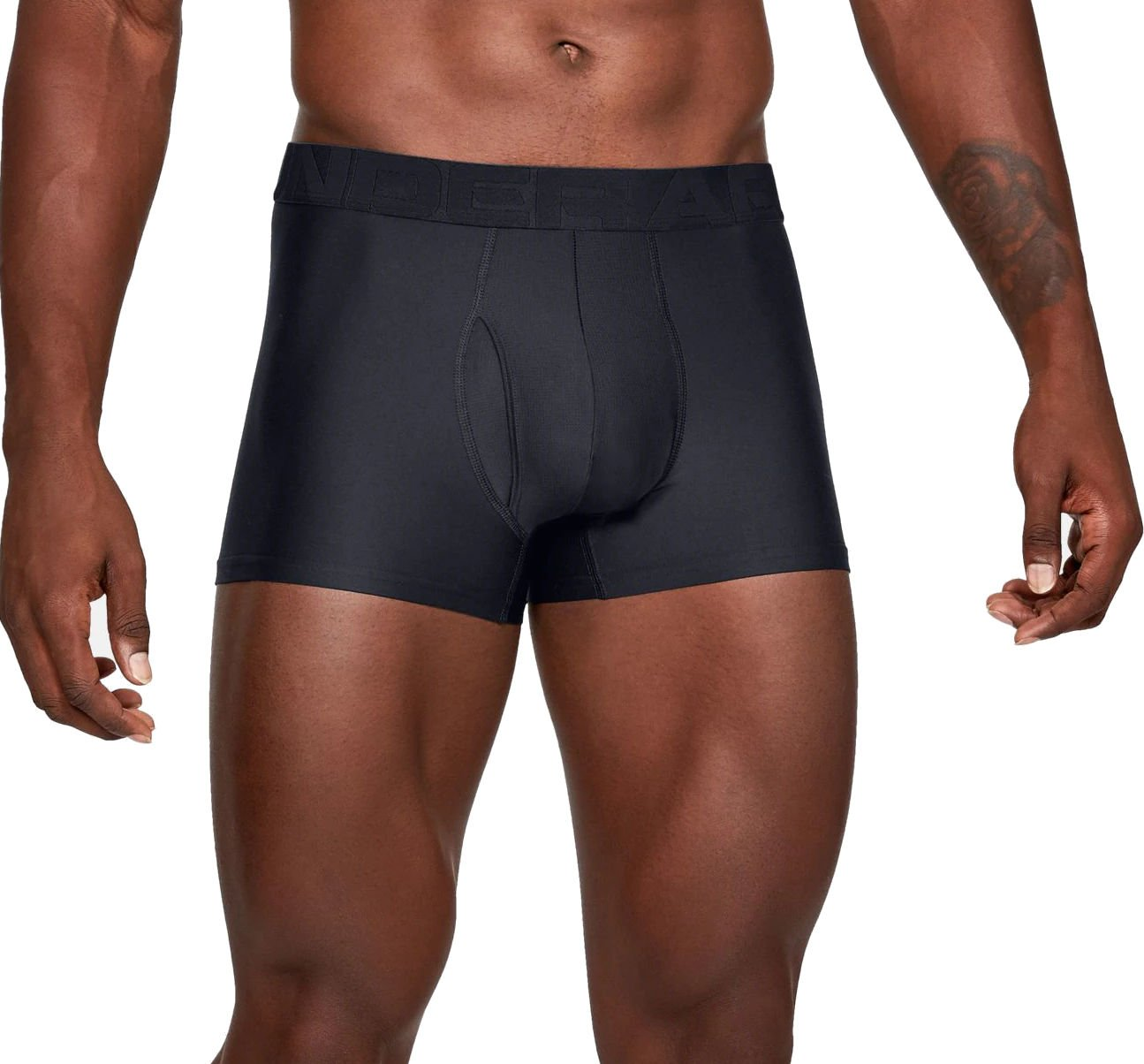 Pantalón corto Under Armour Tech 3in 2 Pack