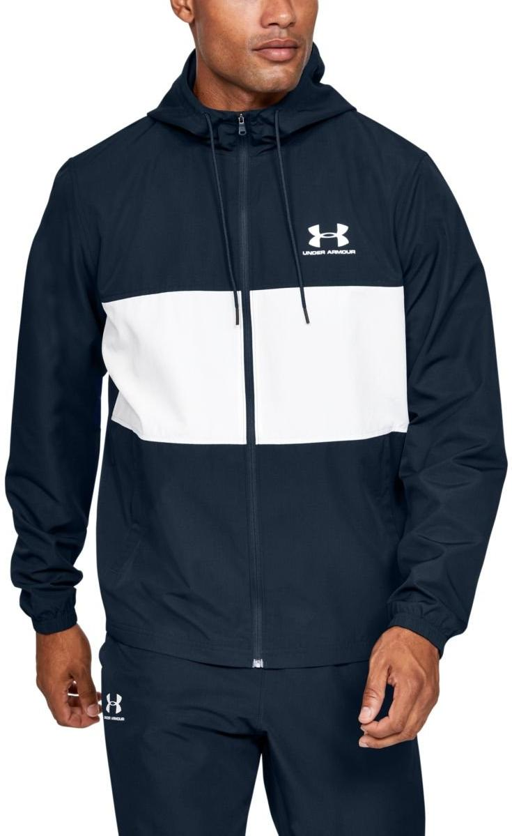 Chaqueta con capucha Under Armour SPORTSTYLE WIND JACKET